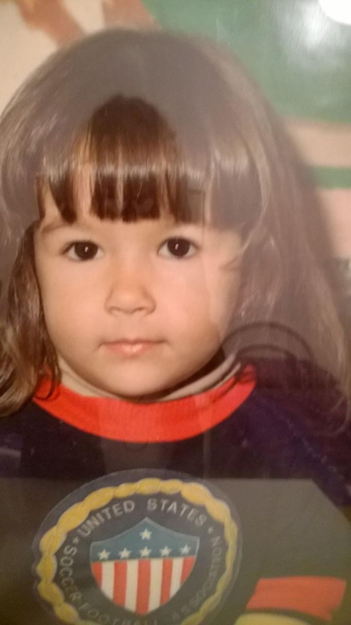 Io 4 anni