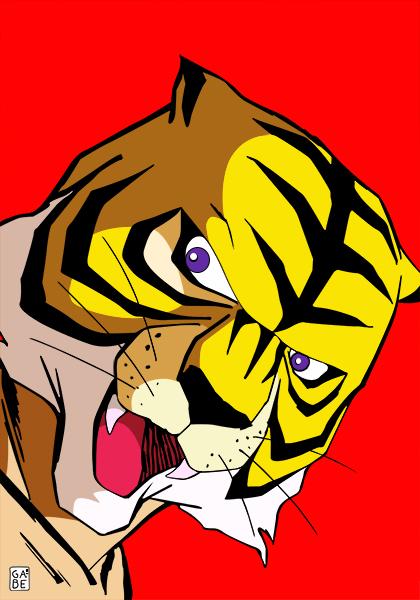 Uomo-Tigre